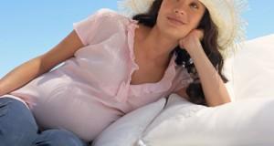 Masque de grossesse