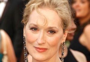 accouchement Meryl Streep