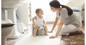 Aider son enfant a devenir propre