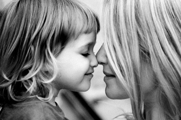 être une bonne mère