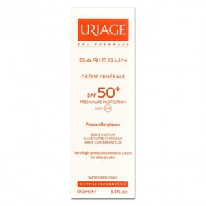 creme solaire grossesse uriage