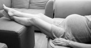 Comment éviter d'avoir les jambes lourdes enceinte