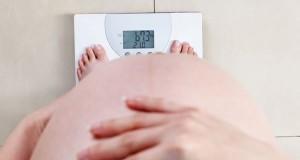 prise de poids idéale enceinte