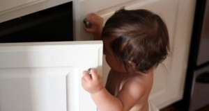 sécurité maison bébé