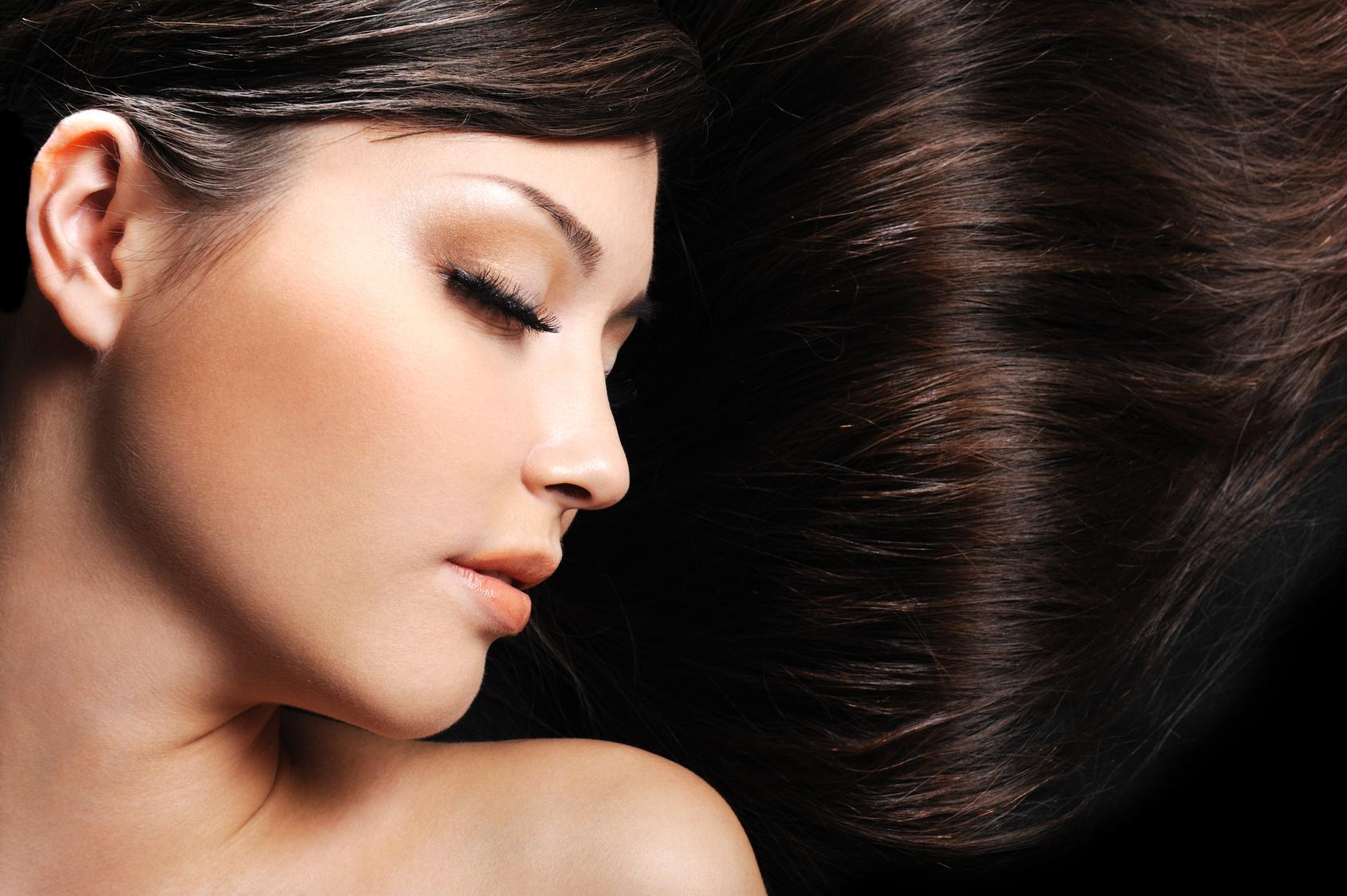 Teinture a cheveux et grossesse