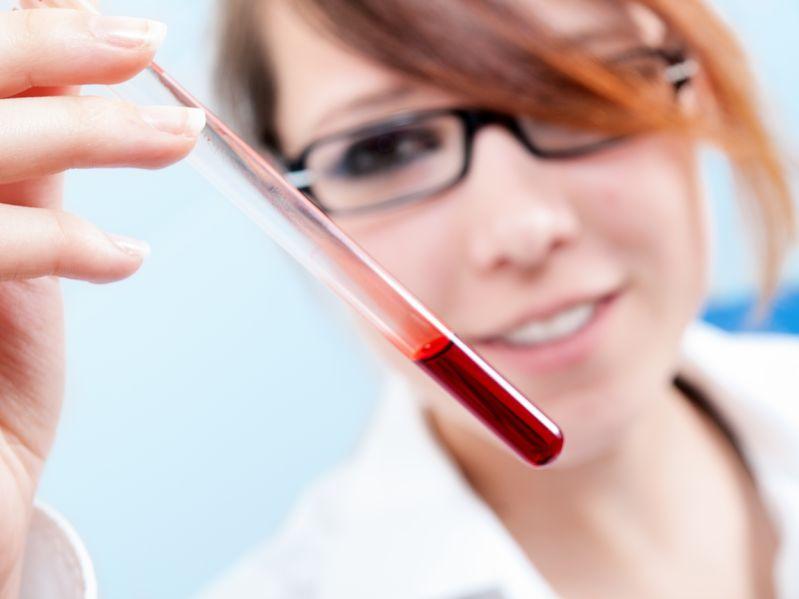 faire un test de grossesse sanguin
