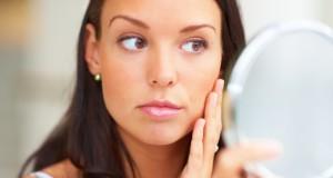 acne enceinte