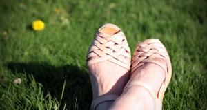 chaussures enceinte