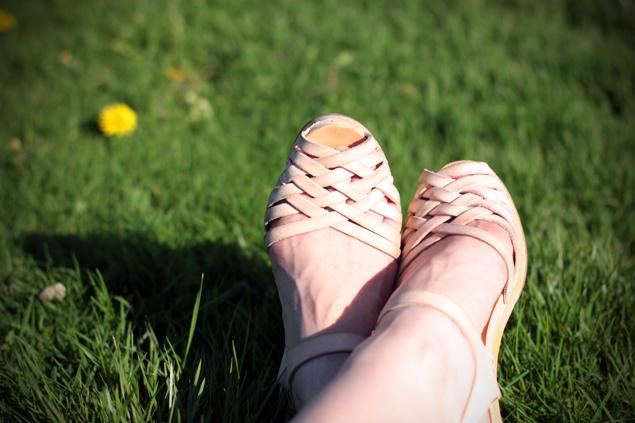 chaussures talons et grossesse low heel sandals. Black Bedroom Furniture Sets. Home Design Ideas