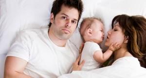la sexualité après bébé
