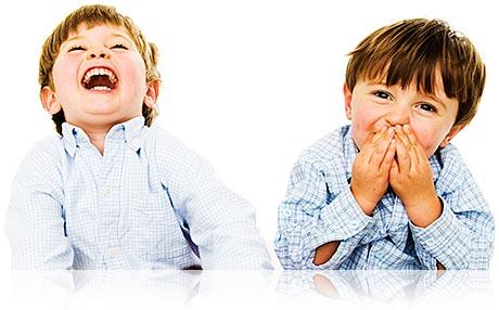phrases genantes de nos enfants
