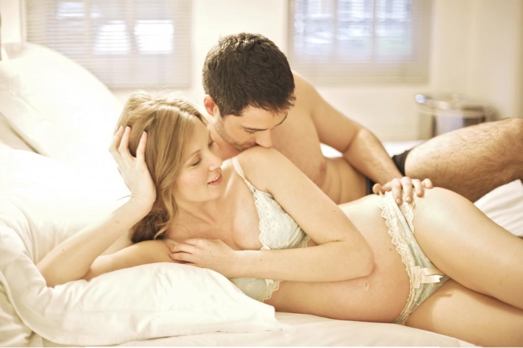 sexe et grossesse tabou