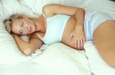 Infection urinaire enceinte : Que faut il faire ? - Drôles ...