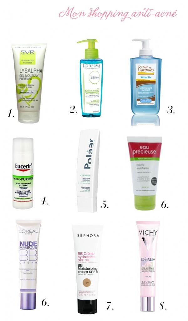 shopping-acné