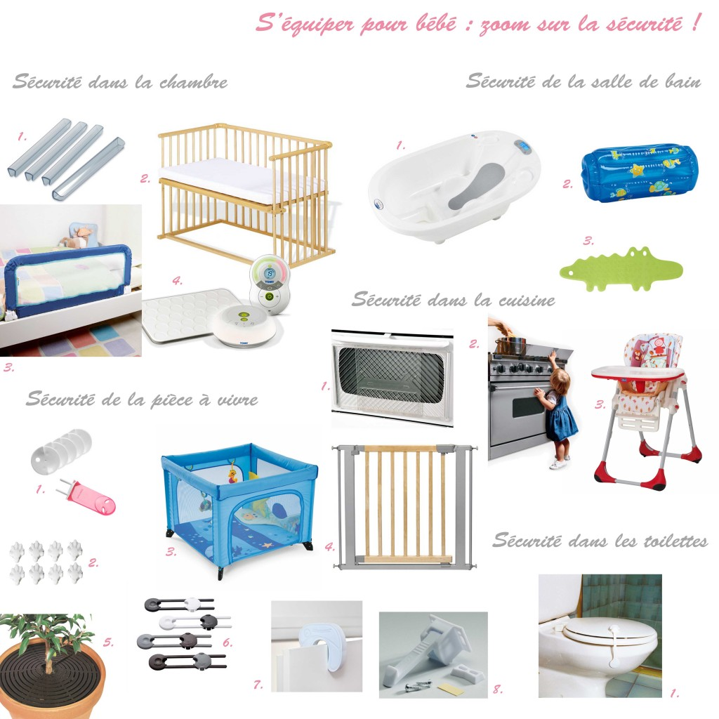 equiper-bebe-securite