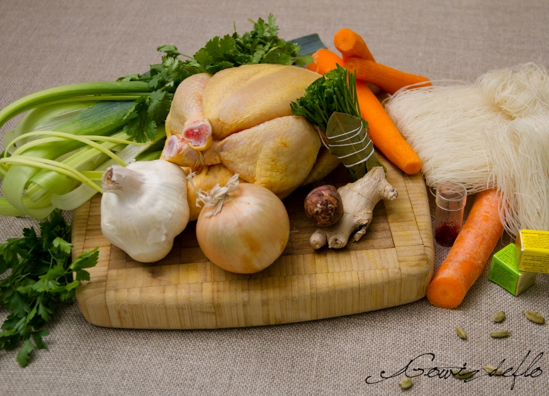 ingredients-soupe-poulet