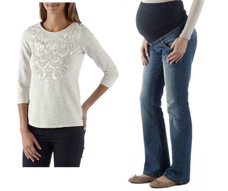gros remise gamme exceptionnelle de styles vendu dans le monde entier Mode grossesse : Camaieu lance sa collection maternité