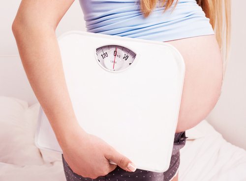 prise-de-poids-enceinte