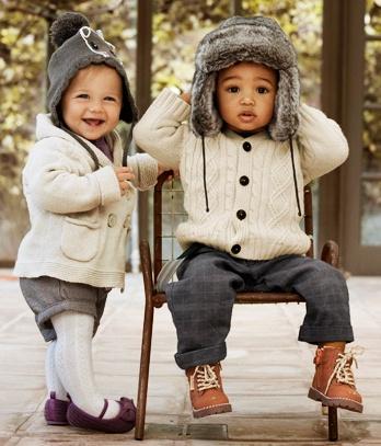 Plus adapté Mode enfant : un bonnet sur la tête - Drôles de mums WN-45