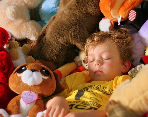 favoriser-l-endormissement