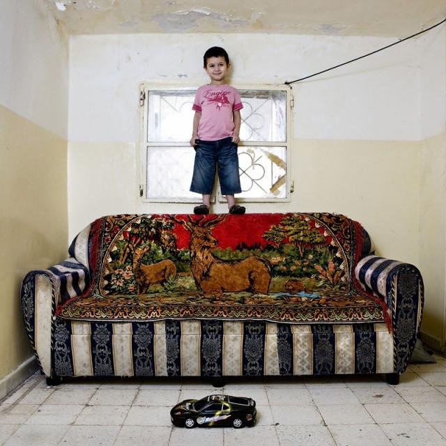 Enfant du Liban