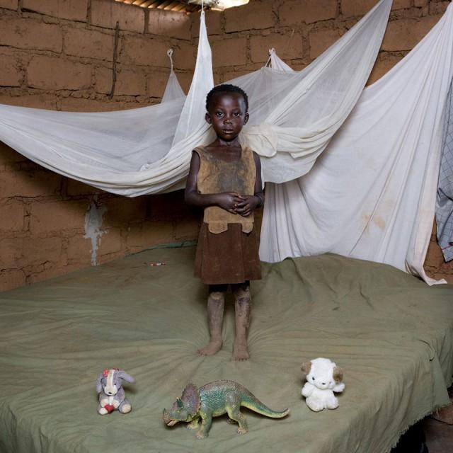 Enfant du Malawi
