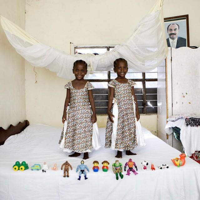 Enfant de Zanzibar