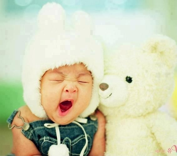Good Morning Buddy In Spanish : Comment protéger la peau de bébé en hiver drôles mums