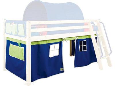 La liste noire des jeux jouets et objets pour enfants - Barriere de lit conforama ...