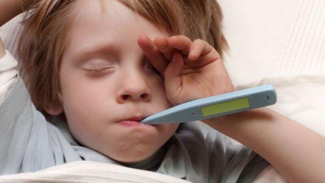 6 trucs pour occuper un enfant malade la maison dr les de mums. Black Bedroom Furniture Sets. Home Design Ideas
