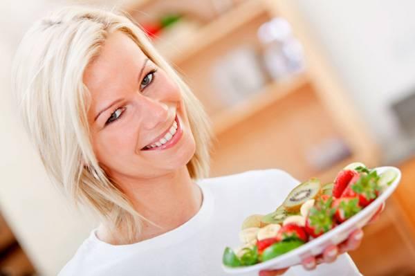 Comment bien manger apr s la naissance de b b dr les - Comment eviter le coup de barre apres le dejeuner ...