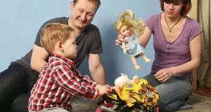 Gender Neutral Parenting