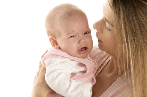 RGO (symptômes, traitement, bébé)