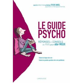 le-guide-psycho-de-sylvie-angel-973779796_ML