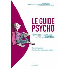 le-guide-psycho-de-sylvie-angel-973779796_ML