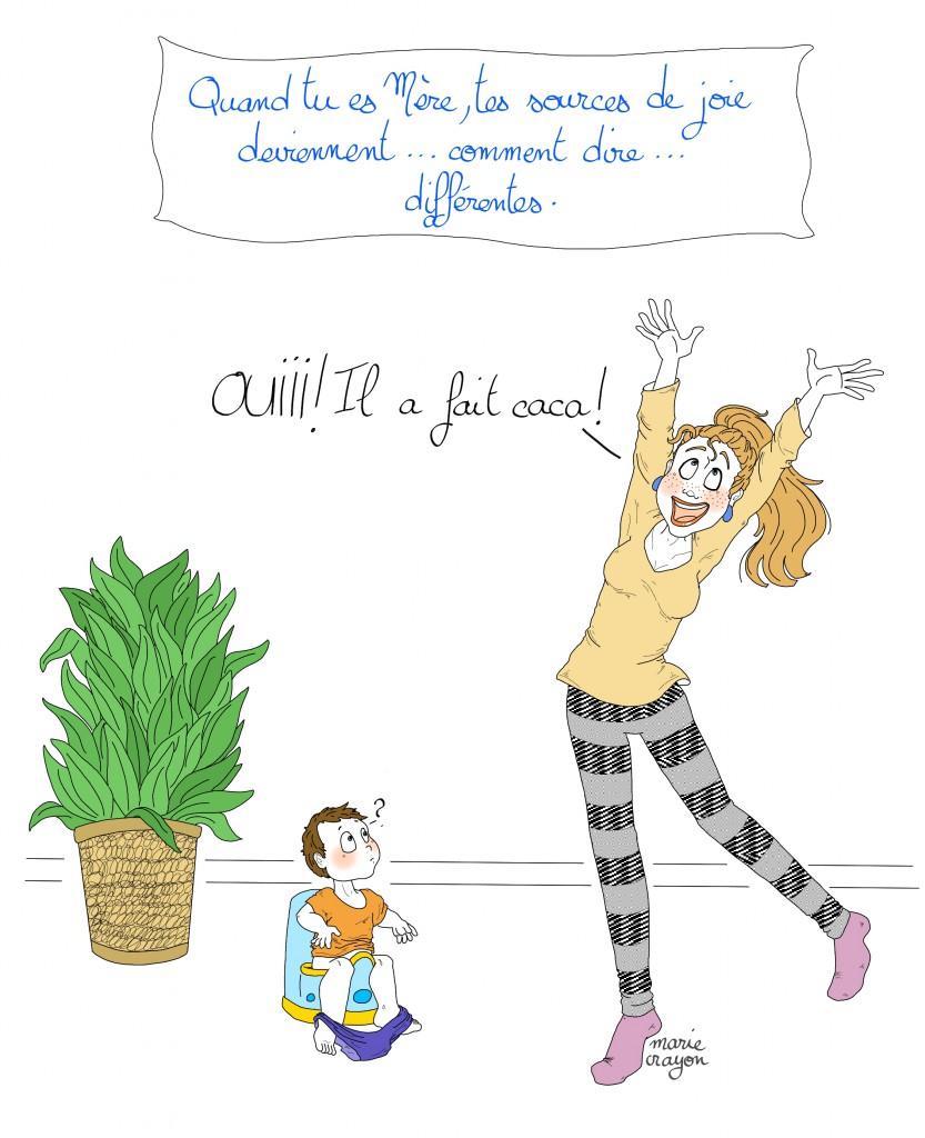 Propret comment aider son enfant y parvenir dr les - Tomber enceinte en allaitant et sans retour de couche ...