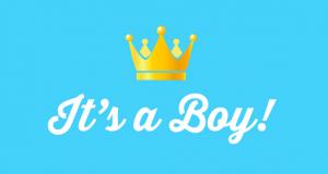 enceinte troisieme garçon