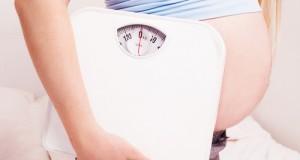 poids-grossesse