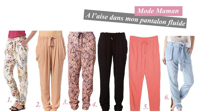 mode-maman-pantalon-fluide
