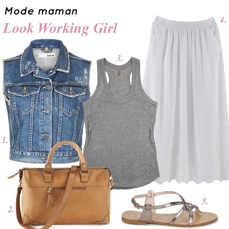mode-maman-working-girl