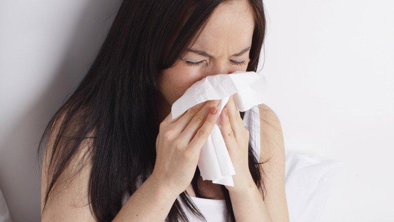 Transmettre microbes b b j 39 ai un gros rhume je fais comment avec b b - Comment se debarrasser de mouches ...