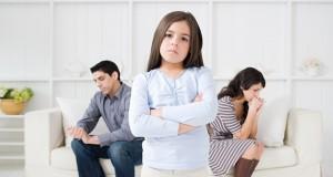 parler divorce aux enfants