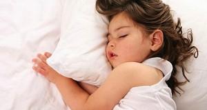sommeil enfant