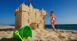 vacances enfant