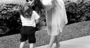 amour enfant