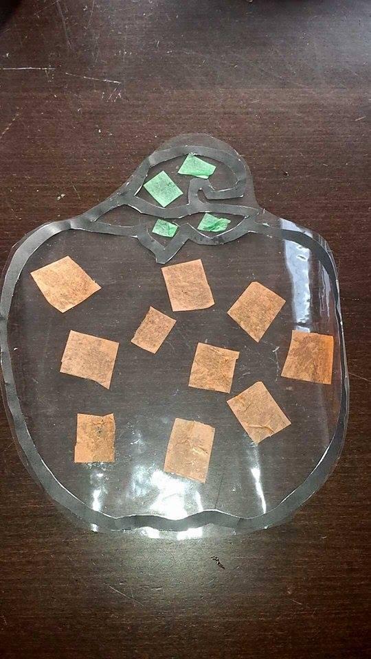 Comment occuper les enfants pendant les vacances - Comment fabriquer un sac a bonbon pour halloween ...