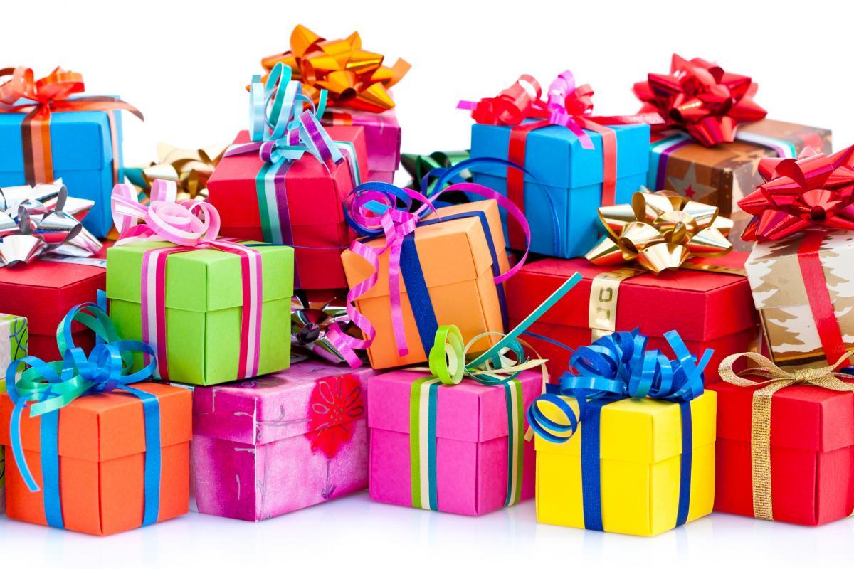 noel les cadeaux