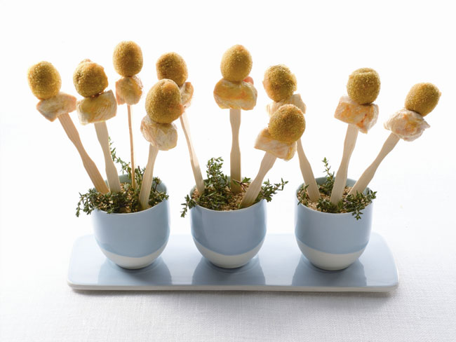 mini-brochette
