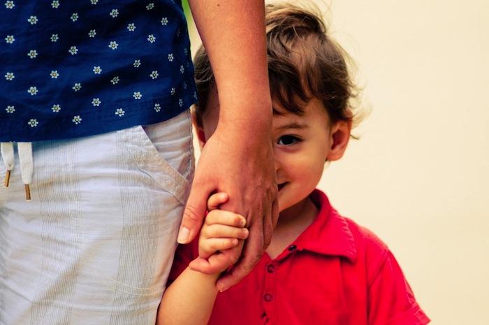 Mon enfant ne veut que moi que faire dr les de mums - Mon ado ne veut rien faire ...