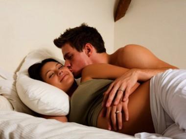 Femme Enceinte pour du Sexe, Vidos porno Pregnant : TuKif